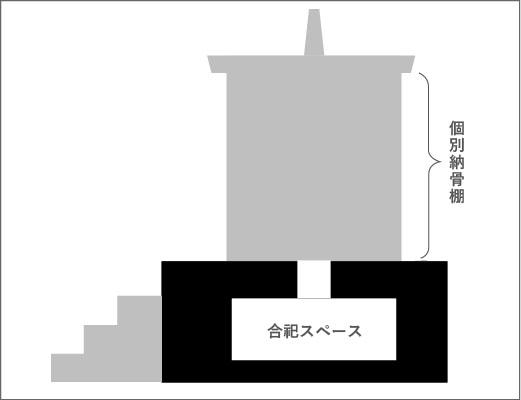 側面概略図
